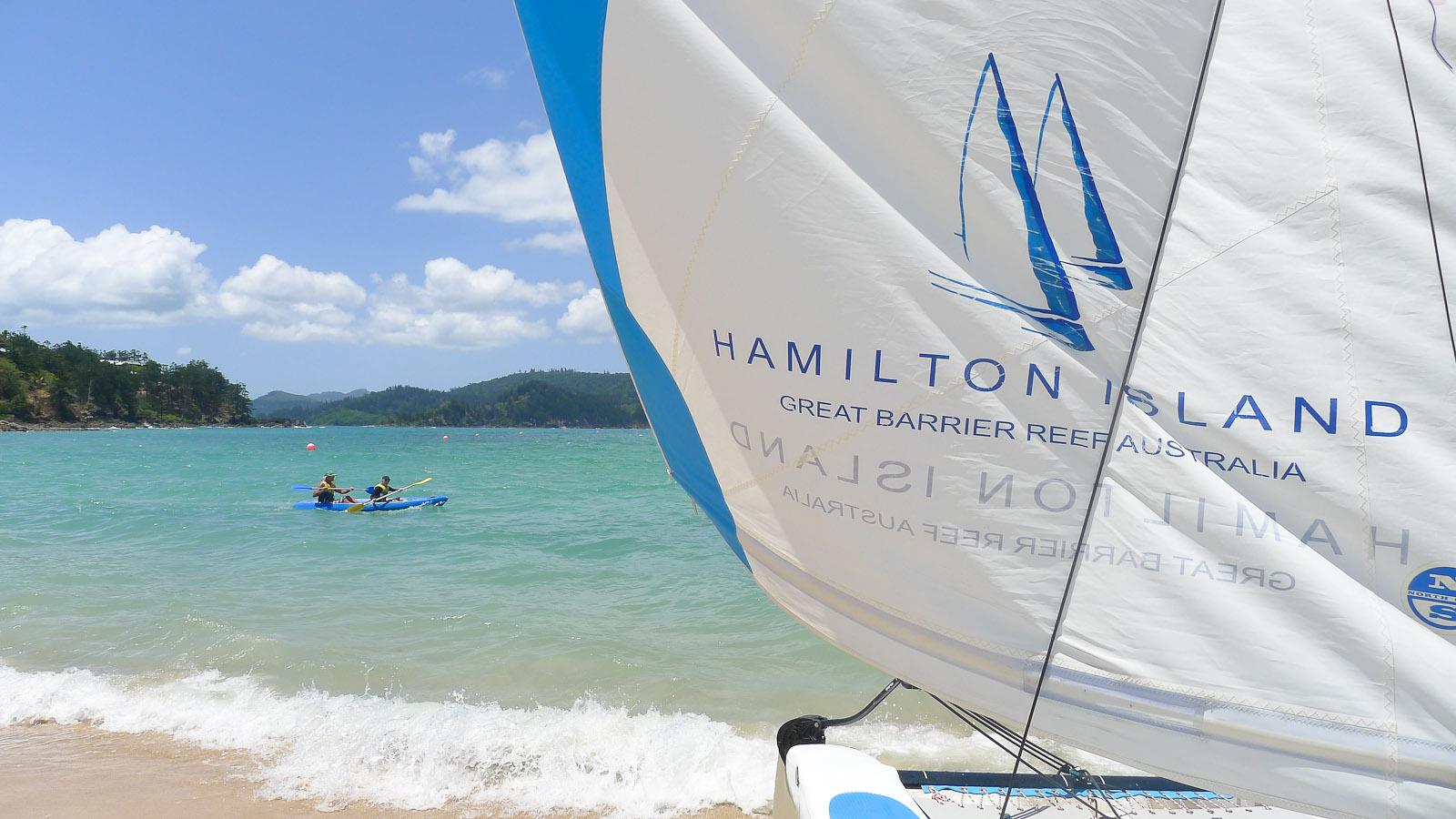 Smith & Sons Conference, Hamilton Island